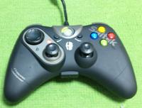 Xbox360用コントローラ「サイボーグランブル」